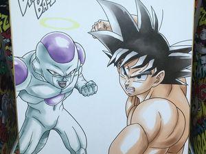 Ichiban Kuji Shikishi VS Existence