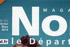 Magasine 'NORD LE DEPARTEMENT'