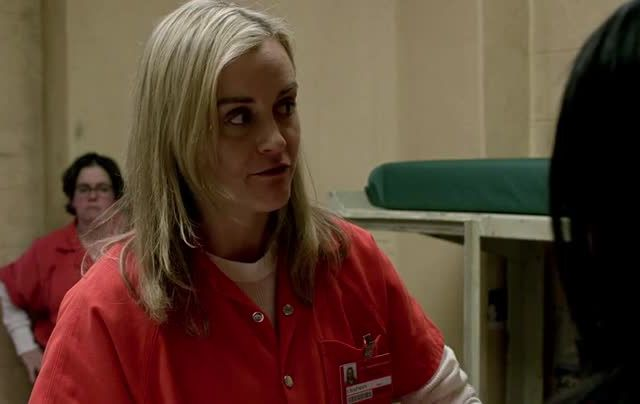 Critiques Séries : Orange is the New Black. Saison 2. Episode 1. Thirsty Bird.