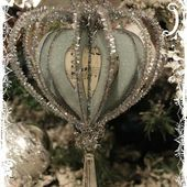 **My Desert Cottage**: An ornament tutorial for you!