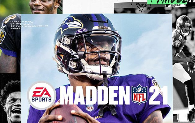 [TEST] MADDEN NFL 21 XBOX ONE X : En attendant la version NEXT GEN?