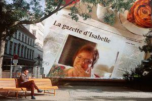 La gazette d'Isabelle…