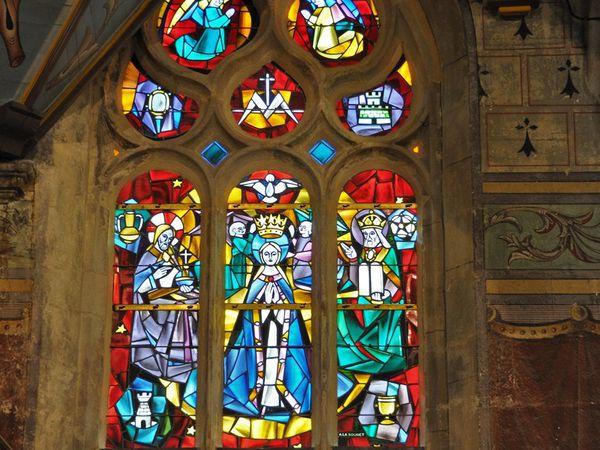 Église de Bretagne : Saint-Herlé à Douarnenez (Ploaré)