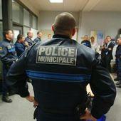 L'Institut pour la Justice (IPJ) veut armer les Policiers Municipaux - Syndicat de la Police Municipale N°1 / SDPM