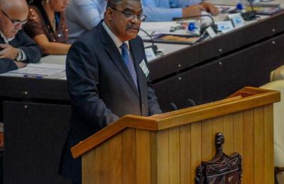 Les députés cubains analysent quatre projets de loi sur l'administration de la justice