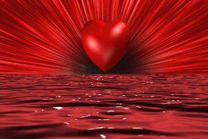 Le Grand Amour EST là, mais tu ne le sais pas...