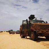 """Belgique : et si une """"option Barkhane"""" réapparaissait ? - FOB - Forces Operations Blog"""