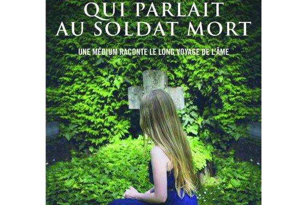 La petite fille qui parlait au soldat mort, de Claudie Chlasta