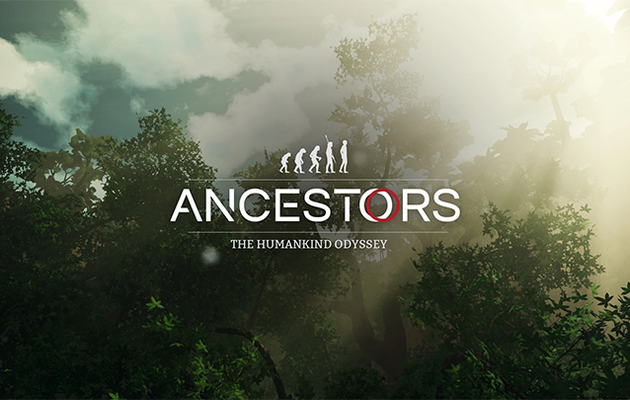 [ACTUALITE] Ancestors : The Humankind Odyssey - Désormais disponible sur Steam