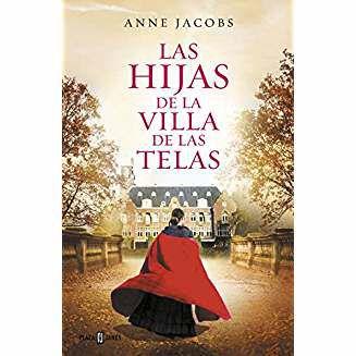 Libro Las hijas de la Villa de las telas [pdf - epub]