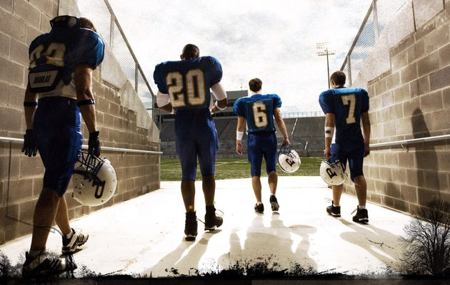 FRIDAY NIGHT LIGHTS, l'intégrale des 5 saisons [critique]