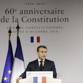 Non, Emmanuel Macron, vous n'avez absolument rien de Gaulliste!