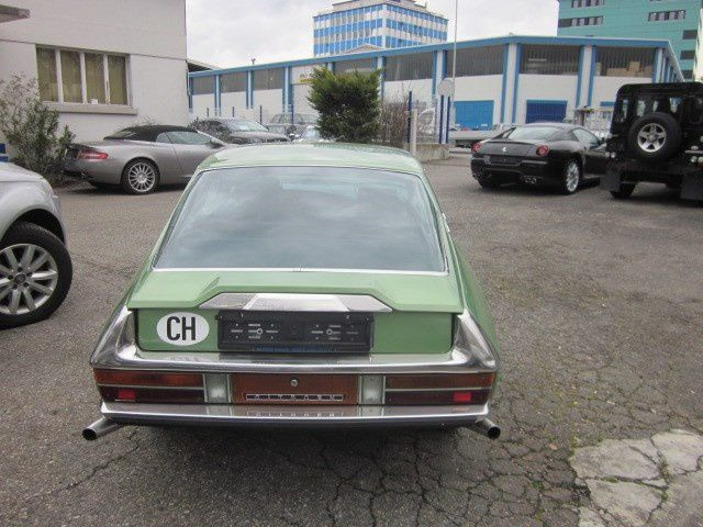 Citroën C6 - comme celle du Président ! + SM !!!...