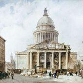 Le Panthéon pour les Nuls