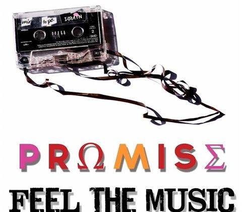 [ELECTRO] PROMISE - FELL THE MUSIC - 2012