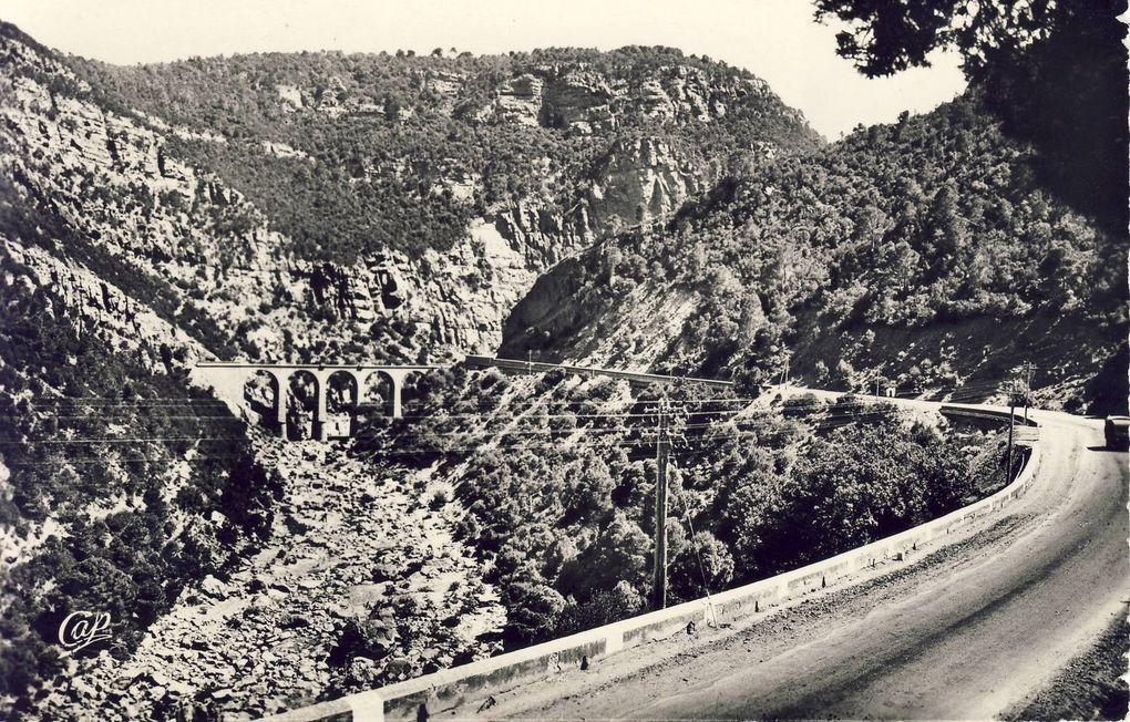 Album - CARTES-POSTALES---Marseille---les-bateaux---L-Algerie