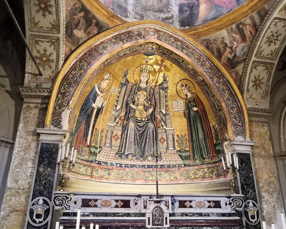Lello da Orvieto, S. Maria del Principio, 1322