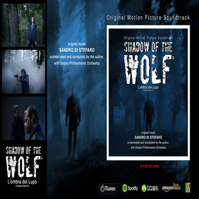 SHADOW OF THE WOLF (Original Motion Picture Soundtrack)