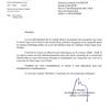 Réponse de la CAC aux problèmes d'éclairage zone du Claireau
