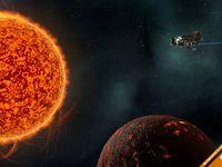 Stellaris annoncé à la Gamescom