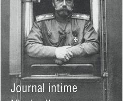 Journal intime de Nicolas II