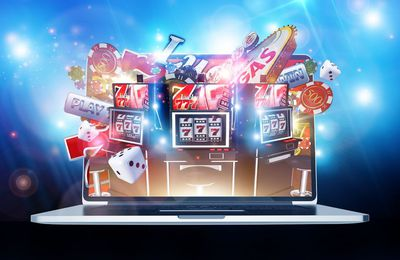 How Slot Machines Have Revolutionized Online Gambling