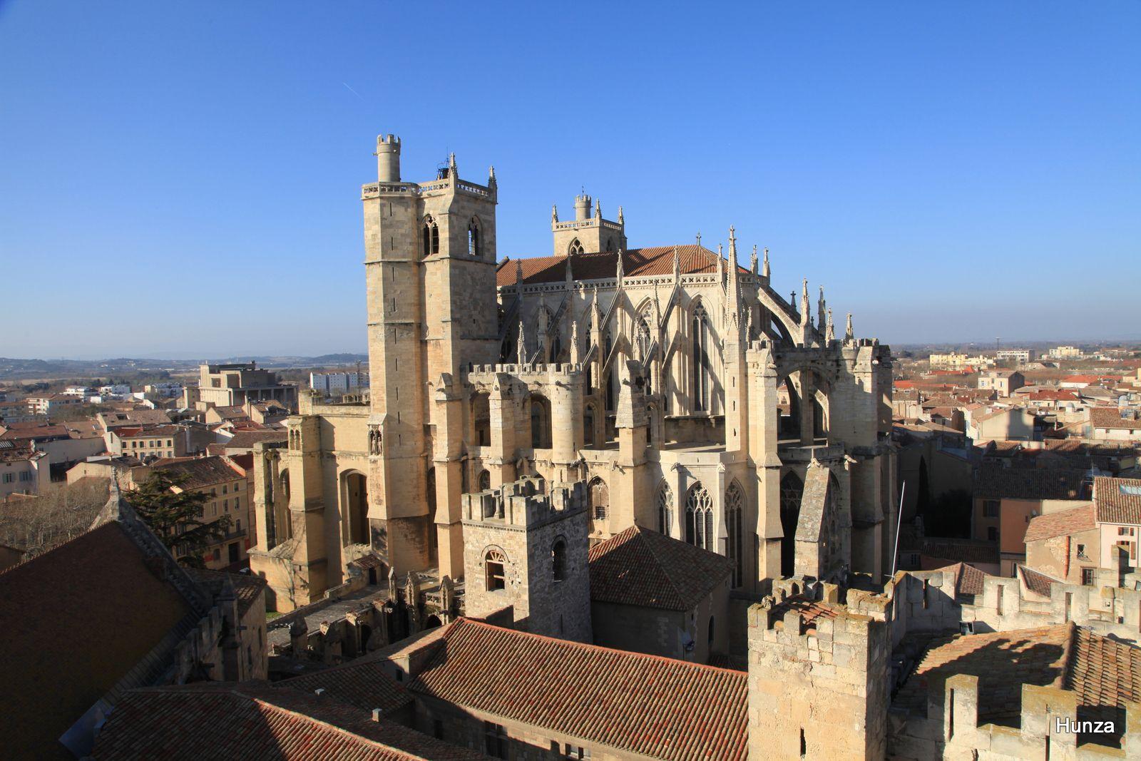 Narbonne, les lieux incontournables à visiter