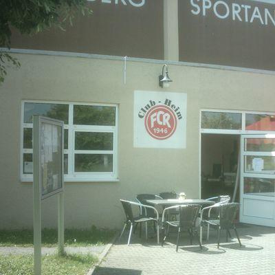 Groundspotting: Hohenbergstadion