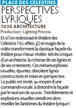 Album - LYON Fête des Lumières 2010