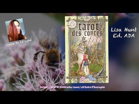Tarot des Contes de Fées de Lisa Hunt