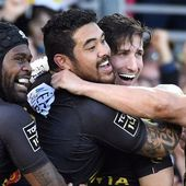 Rugby - Top 14 : comment La Rochelle est devenu intouchable