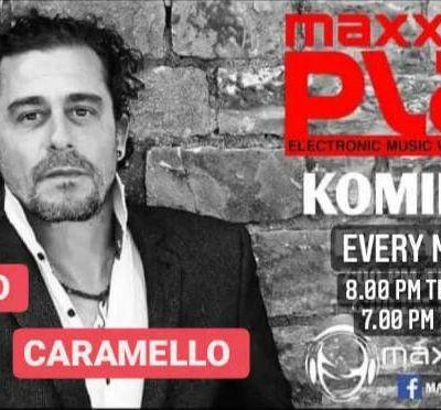 Kominatia - Techno Caramello ep01