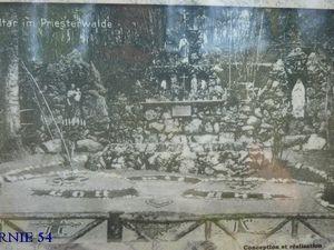 Les Tranchées allemandes de Saint BAUSSANT - 2 -