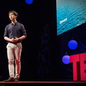 Raymond Tang: Be humble -- and other lessons from the philosophy of water
