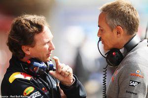 McLaren présente ses excuses à Red Bull et Mark Webber