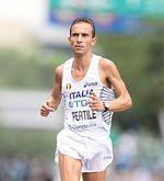 Maratona di New York 2011. I vincitori delle passate edizioni. Ruggero Pertile correrà con i colori Assindustria alla ricerca di punti nella sua marcia di avvicinamento alle Olimpiadi