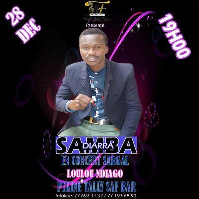 Samba Diarra