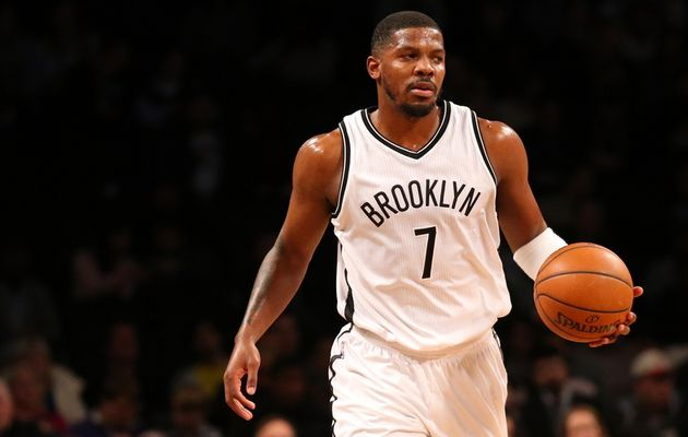 Joe Johnson en direction de Miami