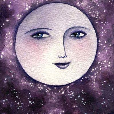 Pleine Lune en Vierge 27 février 2021