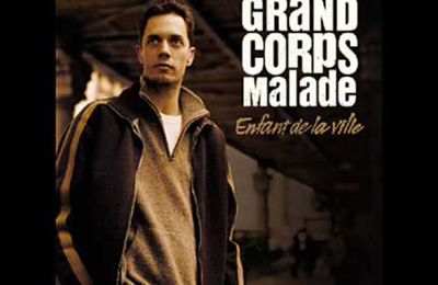 Le blues de l'instituteur Grand Corps Malade