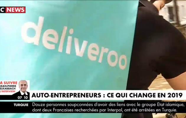 Auto-entrepreneurs : Voici les gros changements à noter depuis le 1er janvier