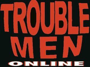 trouble men, un duo français fondé en 1998 par bruno banner et dj fudge qui contribua au mouvement de la french touch avec leur son house filtrée