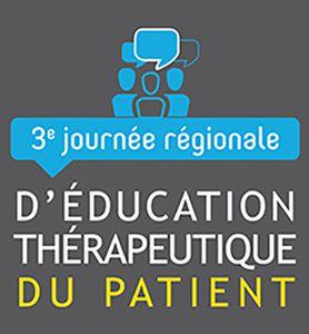 La 3e journée régionale d'éducation thérapeutique du patient (ETP) - CHU de Nantes et Angers