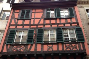 Colombages (2)