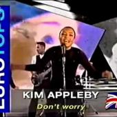 Kim Appleby - 'Don't Worry' 1991