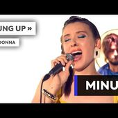 "MINUIT - ""Hung up"" de Madonna"