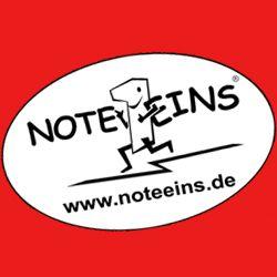 Nachhilfe München von NoteEins®