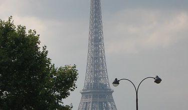 L'arrivée à Paris de Théodore de Lauzun