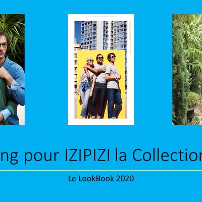 IZIPIZI Lookbook 2020 ( 2 )