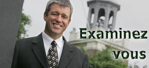 Examinez vous - Paul Washer